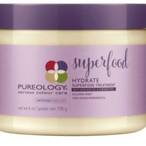 Pureology super food